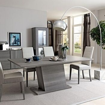 Negar Dining room by  Furniture Ideal