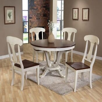Therese Dining room by Furniture Ideal