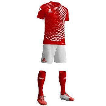 Football Kit Tornado by Hero Egypt