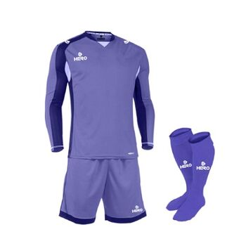 Goal Keepers Kits by Hero Egypt