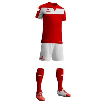 Football Kit Charge by Hero Egypt