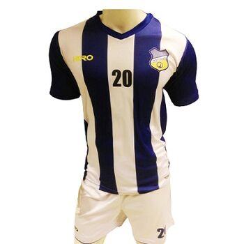 Football Kit Strip by Hero Egypt