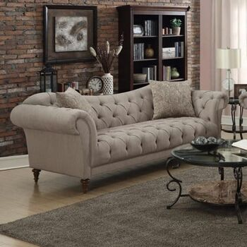 Fcora Living room by Furniture Ideal