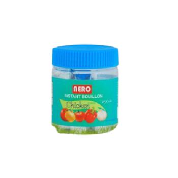 Nero Chicken Bouillon Low Fat  by BCF