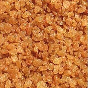 Golden Raisins No. 1 by Al Lewaa