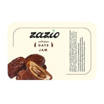 Zazio High Quality Date Jams portions by BCF
