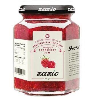 Zazio Raspberry Jam Premium Quality by BCF