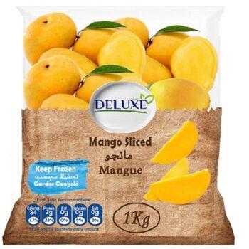 Frozen Mango by Deluxe