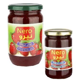 Nero Strawberry`Jam High Quality by BCF