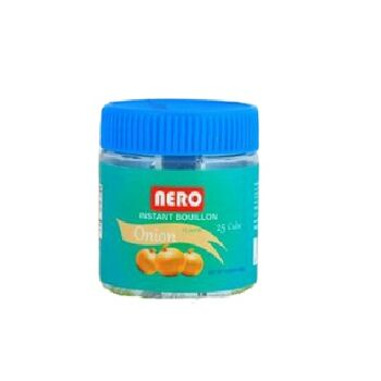 Nero Onion Bouillon Low Fat by BCF