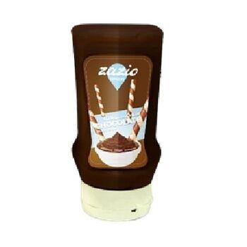 Zazio Premium Quality Chocolate Sauce by BCF