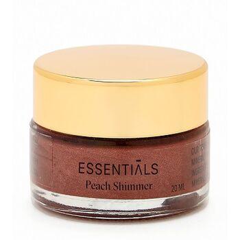 Sun Gold Shimmer Balm by Essentials