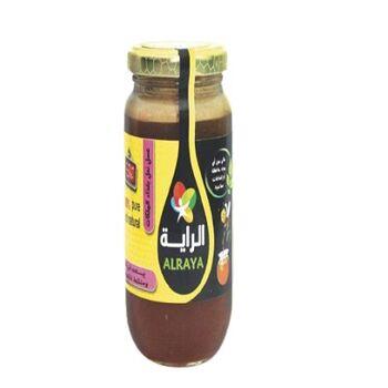 Al Raya Honey royal jelly by Al Rabwa