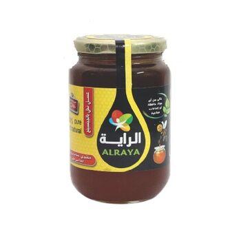 Al Raya Honey with Ginseng by Al Rabwa