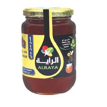Al Raya Mountain Honey by Al Rabwa