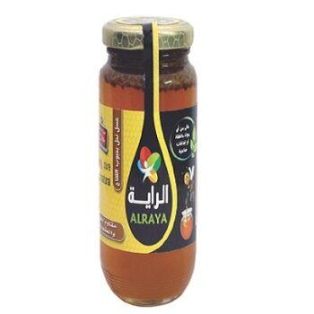 Al Raya Bee pollen honey by Al Rabwa