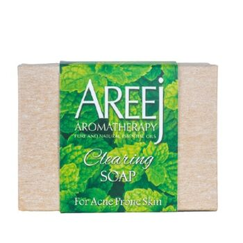 Clarifying Soap by Areej