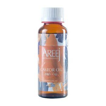 Castor Oil by Areej