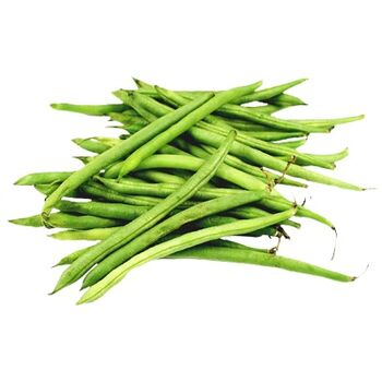 Fresh Green beans by AGROVALLEY