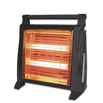 Luxell  Electric Heaters by El Masry Factory