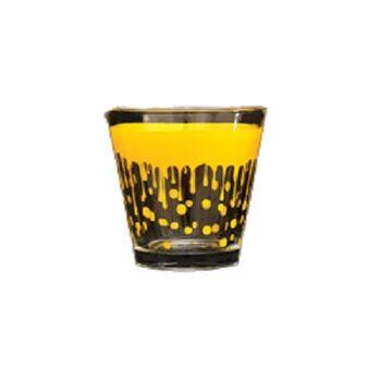 Royal Glass Maldini Tea tumblers by Techno Glass