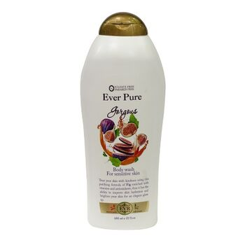 Ever Pure gorgous Body wash by 2H TRADING