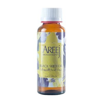 Black Seed Oil by Areej