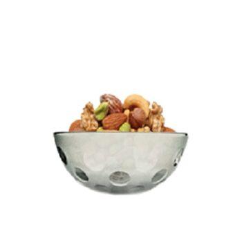 Royal Glass Point Bowl by Techno Glass