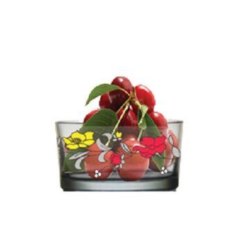 Royal Glass Sultana Bowl by Techno Glass