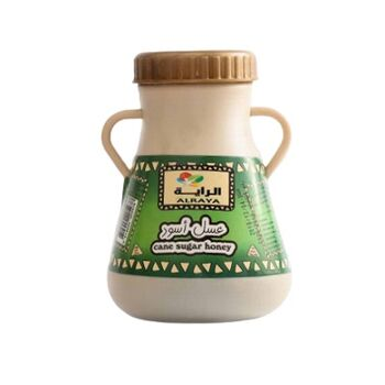 Al Raya Black honey (natural molasses cane) by Al Rabwa