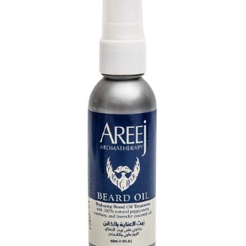 Beard Oil by Areej