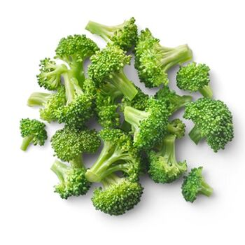 FrozenBroccoli by Nour For Food