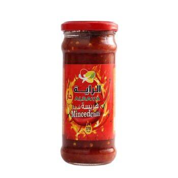 Al Raya Minced Chilli (Harissa) by Al Rabwa