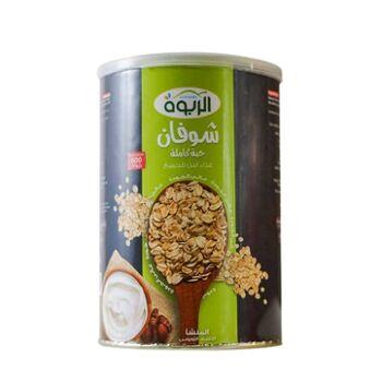 Al Raya Whole Oatmeal flakes by Al Rabwa