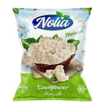 Nolia Frozen Cauliflower by Snow Fresh