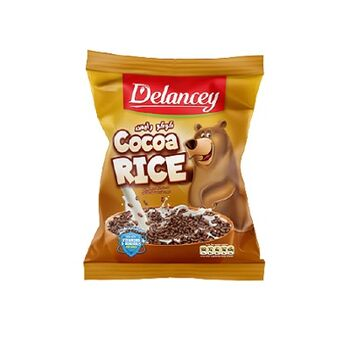 Delancey Cocoa Rice by Famous Food