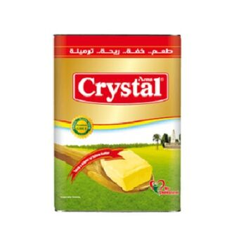 Crystal Yellow Ghee by Arma