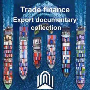Export documentary collection by Banque du Caire