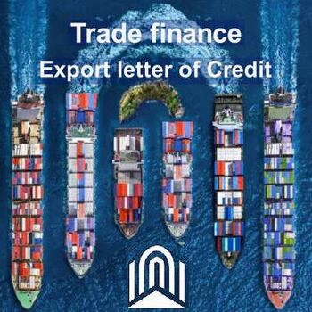 Export letter of Credit by Banque du Caire