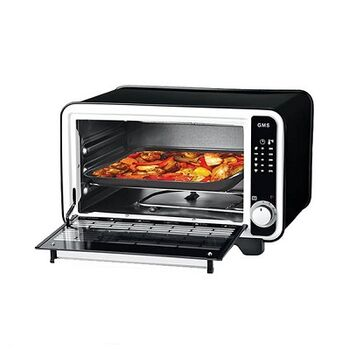 GMS Electric Oven by El Masry Factory