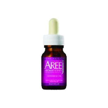 Essential Oils by Areej - Geranium Oil