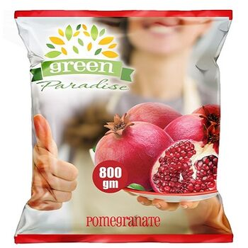 Frozen Pomegranate by Green Paradise