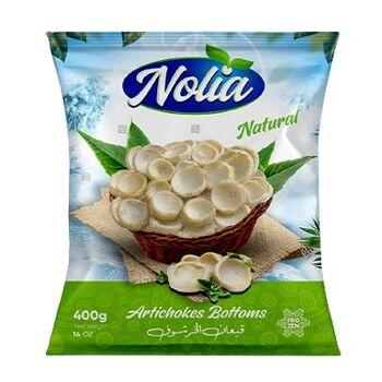 Nolia FrozenArtichokes by Snow Fresh