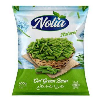 Nolia Frozen Green Beans by Snow Fresh