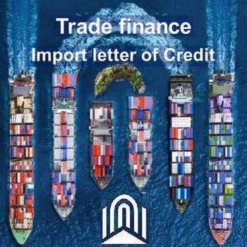 Import letter of Credit by Banque du Caire