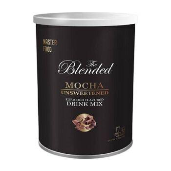 Mocha Unsweetened by Master Food