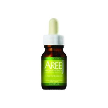 Essential Oils by Areej - Lemongrass Oil
