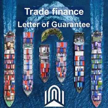Letter of Guarantee by Banque du Caire