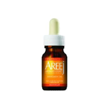 Essential Oils by Areej - Mandarin Oil