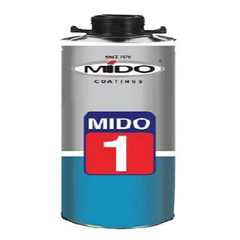Underbody coating (stone chipping protection) by MIDO COATINGS